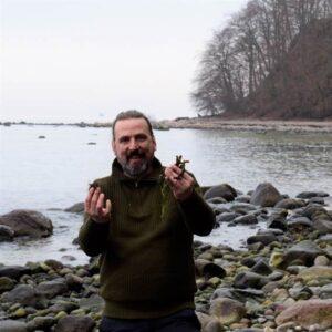 Oliver Fahle, Nature Guide, Deutschland, Rügen