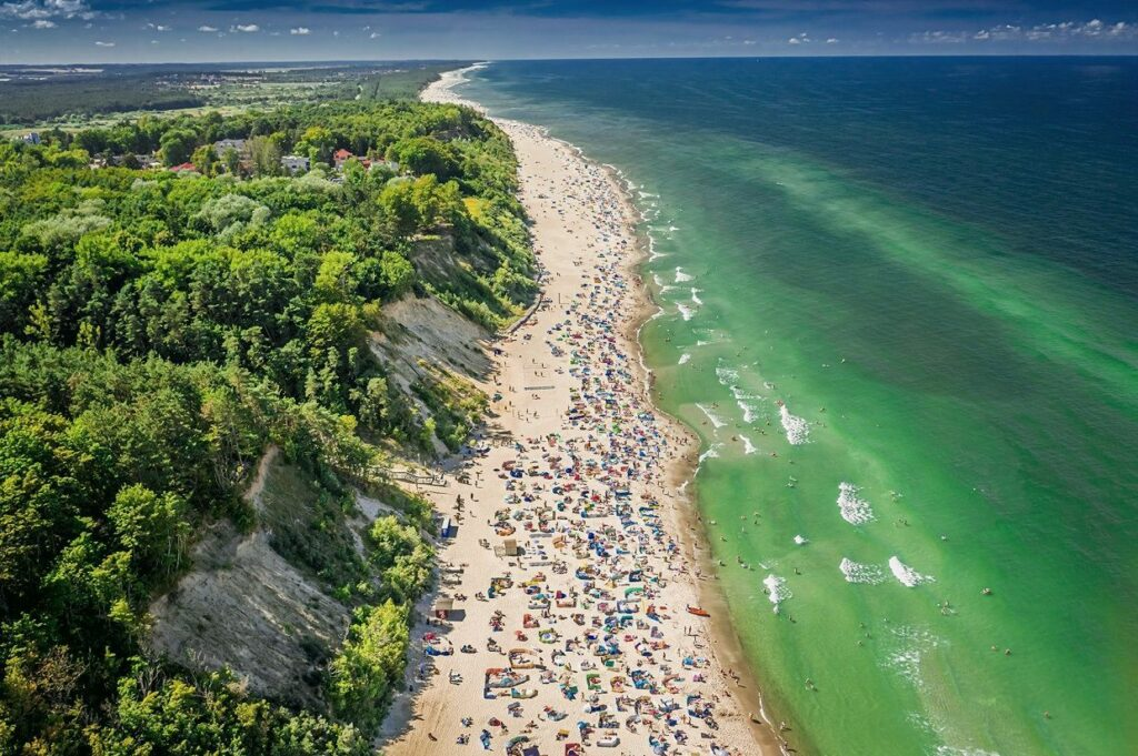BILDNACHWEIS c Shaiith, Overtourism auf Rügen