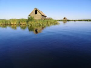 Tomasz Olechwir, Nature Guide Polen, Wasser