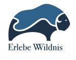 Logo Erlebe Wildnis, Traugott Heinemann-Grüder