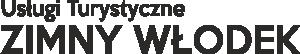 Logo ZIMNYWŁODEK Usługi Turystyczne i Edukacyjne